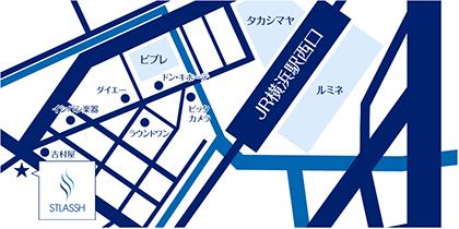 全身脱毛専門店「STLASSH(ストラッシュ)」横浜