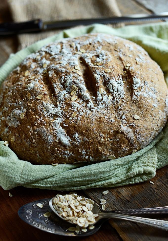vegan bread recipes