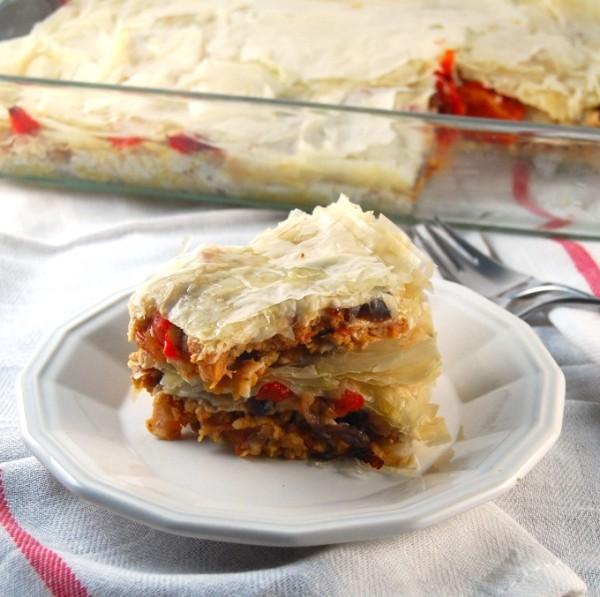 filo-lasagna