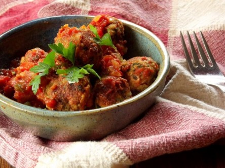 """26 Vegan Italian Recipes That'll Make You Say """"That's a Spicy Meatball!"""""""