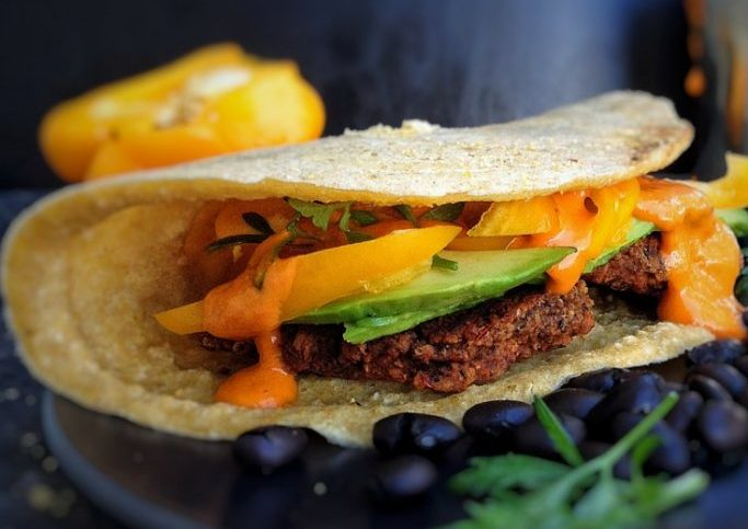 Mexican Mushroom And Spinach Sandwich (Vegan Torta) Recipes ...