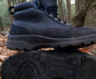 Evo Vegan Shoes All Terrain Pro Waterproof Hiker Review
