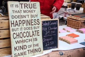Considerit Chocolate's oh-so-true sign