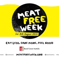 Meat Free Week and 5 tips for meatless dining