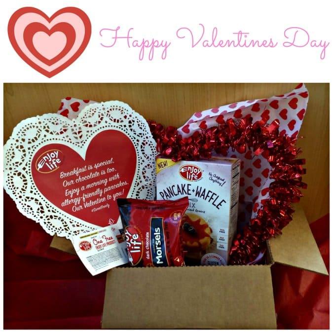 Enjoy Life Foods Valentines Giveaway!