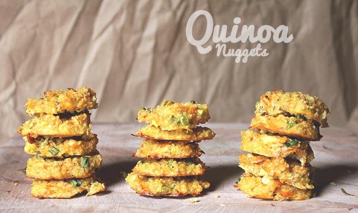 quinoanuggets
