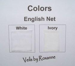 Small Of Ivory Vs White