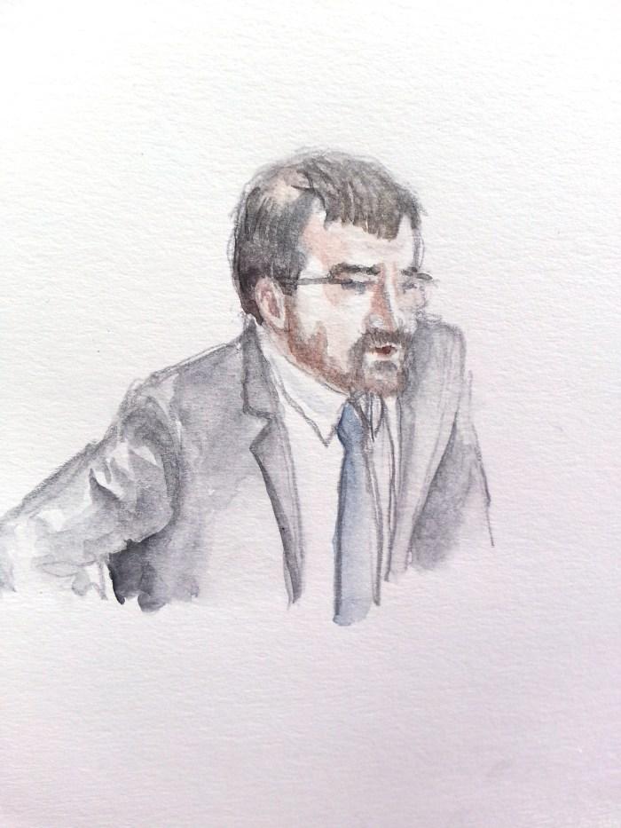 Guido Müller (Vizepräsident des BND, 2010 Referatsleiter 623)