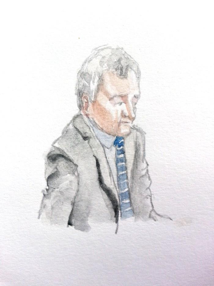 Hans Josef Vorbeck (Bundeskanzleramt, 2003 - 2010 Gruppenleiter 62)