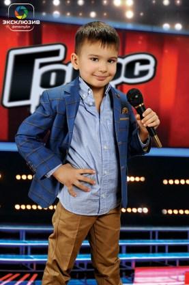 Детская фотосъемка в Москве