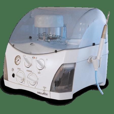 Aquacut Junior Dental Air Abrasion and Air Polishing Unit