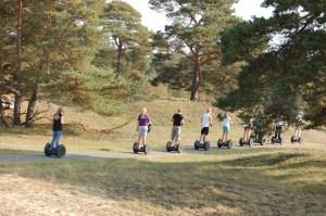 Segway-Veluwe_Bos_en_heide_tour_1
