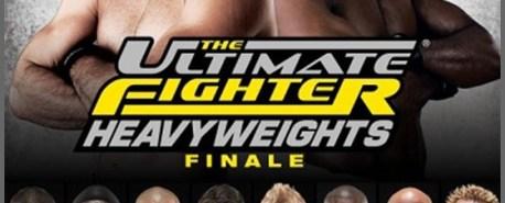 Pôsteres antigos do UFC