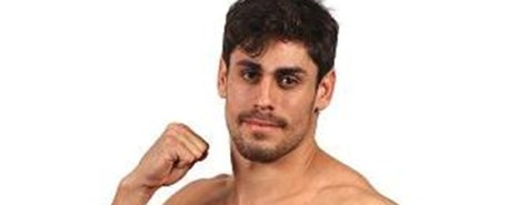 Antônio 'Cara de Sapato' encara Daniel Kelly no UFC Fight Night 85