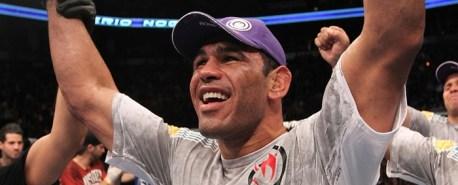 Rogério Minotouro aposta em nocaute sobre Patrick Cummins no UFC 198