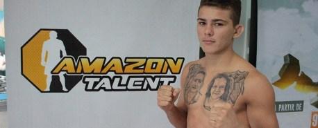 Pesagem do Amazon Talent 7 acontece nesta sexta-feira (3), no ginásio da Ulbra, em Manaus