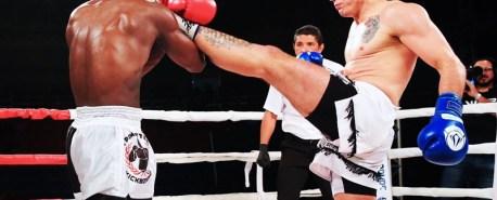 WGP Kickboxing inicia o ano com duas disputas de cinturão