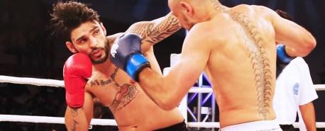WGP #36: Ravy Brunow mantém cinturão e Hector Santiago é o novo campeão dos leves