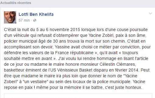 Lotfi Ben Khelifa -