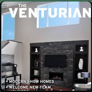 Fall 2014 Venturian