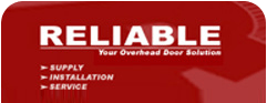 Reliable Overhead Doors