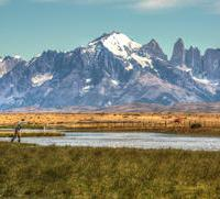 Gay Tours of Chile Patagonia