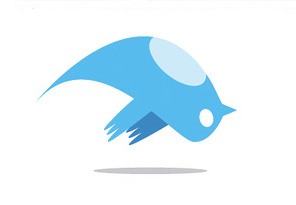 Twitter bird says things have changed