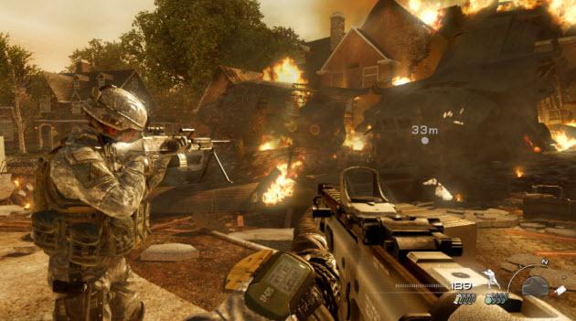 modern warfare 2 main