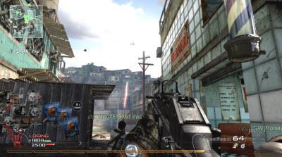 modern warfare 2 multiplayer 2