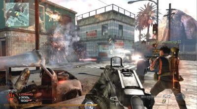 modern warfare 2 multiplayer 3