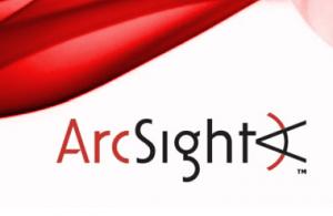 ArcSight logo