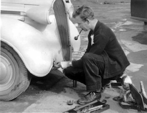 rudy repairman