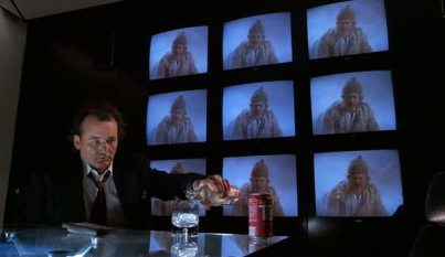 scrooged screenshot