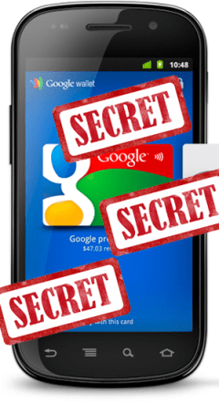 Mobile Secret