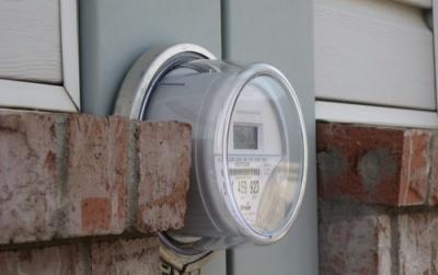 smart grid meter