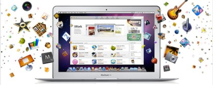 apple mac store