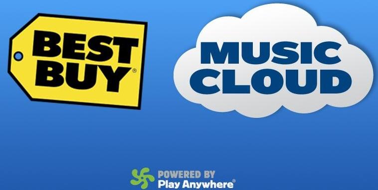 Best Buy Cloud