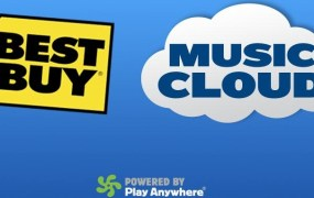Best Buy Cloud