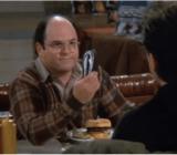 George Wallet Seinfeld