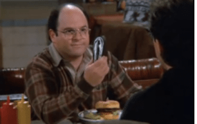 George Wallet Seinfeld