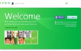 Microsoft, Socl, Tulalip