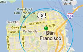 BuzzMob Map