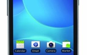 ATT Galaxy S II