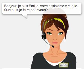 Emilie IVA