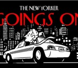 new yorker goings on app