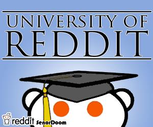 Reddit University