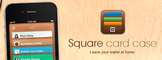 square-card-case-app