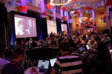 Twilio Hackathon