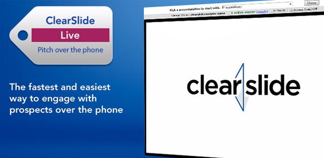 ClearSlide