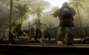 dead island screenshot 1